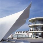 Niall Mclaughlin – Bandstand, De La Warr Pavilion, Bexhill-on-Sea
