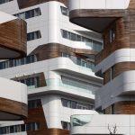 Zaha Hadid – Citylife, Milan, Italy