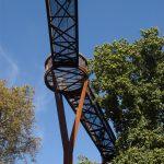 Marks Barfield - Treetop walkway, Kew Gardens