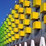 AHMM – Housing, Barking Central, London