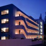Wells Coates / Avanti – Isokon Building, North London