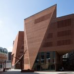 O'Donnell Tuomey – Saw Swee Hock Building, LSE