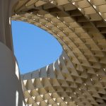 J Mayer H - 'Las Setas' Metropol Parasol, Sevilla, Spain