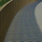 John Pawson – Sackler Crossing, Kew Gardens, London